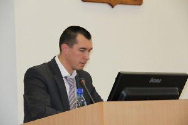 Андрей Кефер