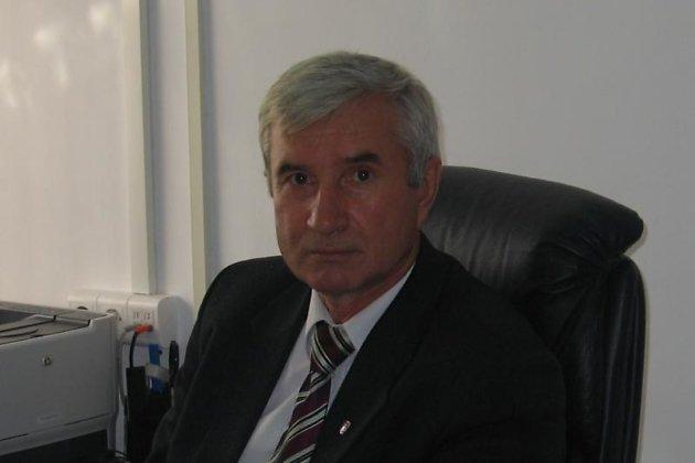 Владимир Ставицкий