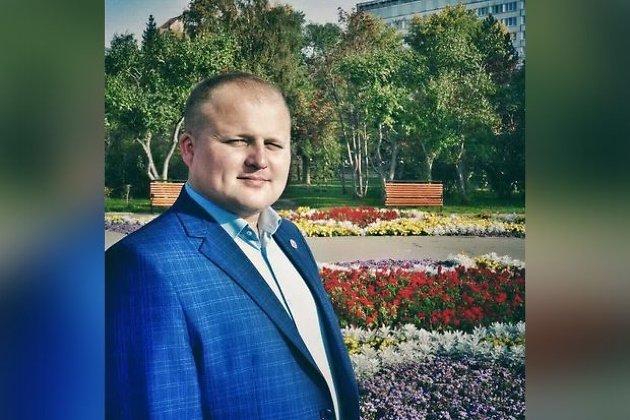 Юрий Сибиряков