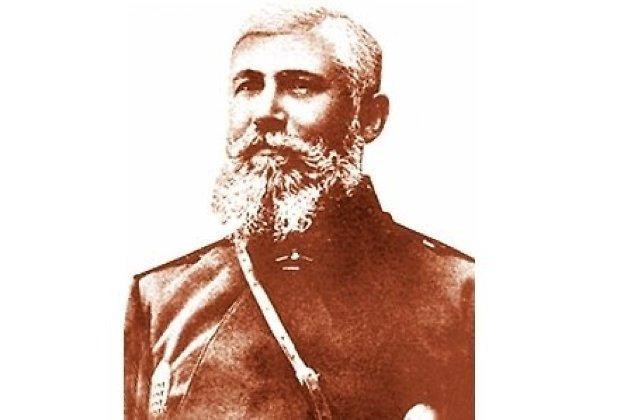 Военный губернатор Забайкальской области Иван Надаров