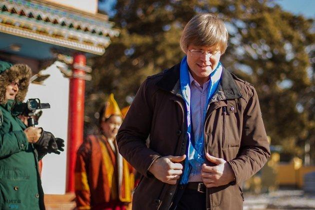 Сергей Нехаев