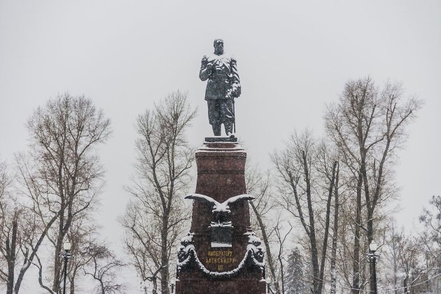 Иркутск вошел в Топ-3 самых популярных у туристов городов Сибири в 2017 году