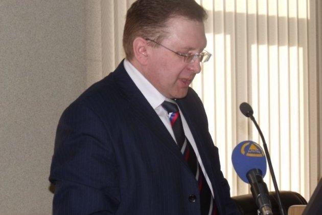 Владимир Огнёв