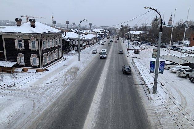 улица Седова