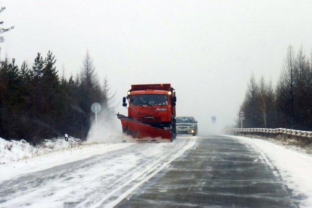 Дорожная служба Иркутской области закупила 26 единиц новоиспеченной техники