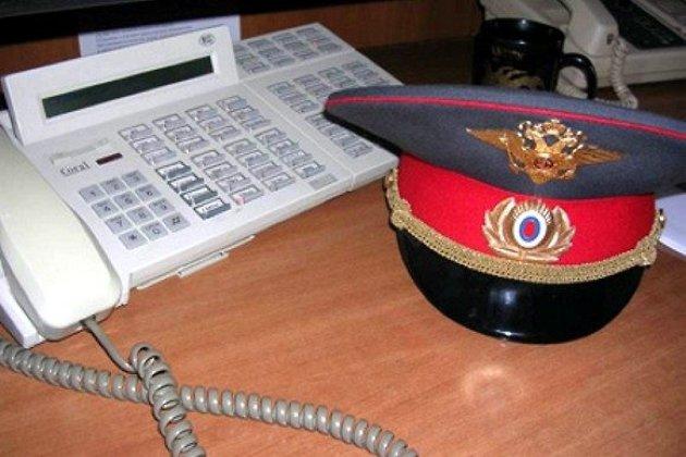 МВД разработало законодательный проект о городской милиции