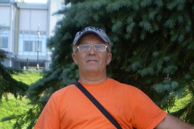 Александр Чичеров