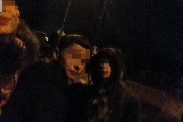 Аватар группы поддержки подростков, избивших школьницу в Чите