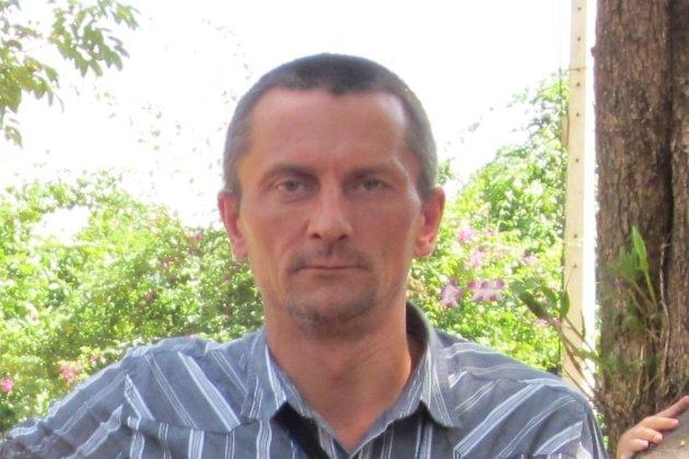 Александр Селюков
