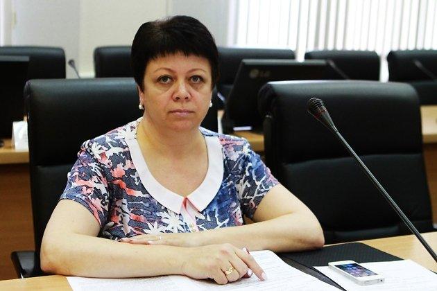 Светлана Илюхина