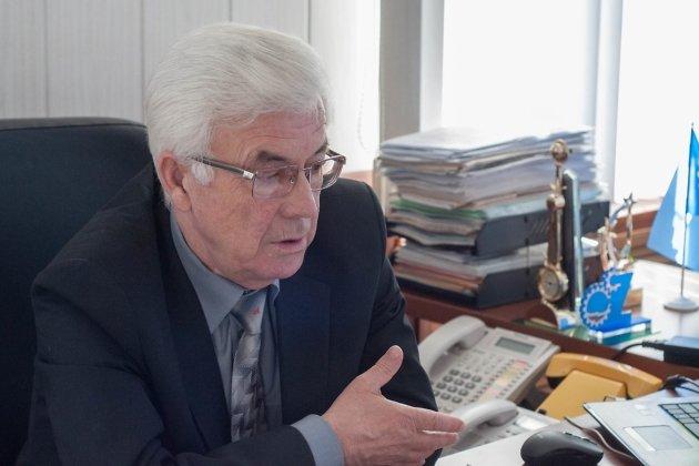Депутат Сергей Белоногов