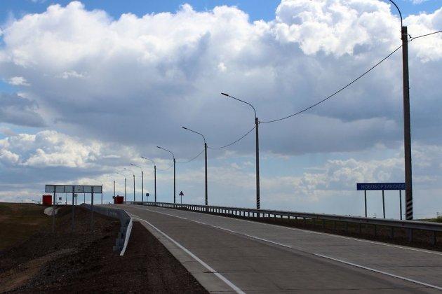 Росавтодор выделит 1,5 млрд руб. наразвитие дорог Иркутской области