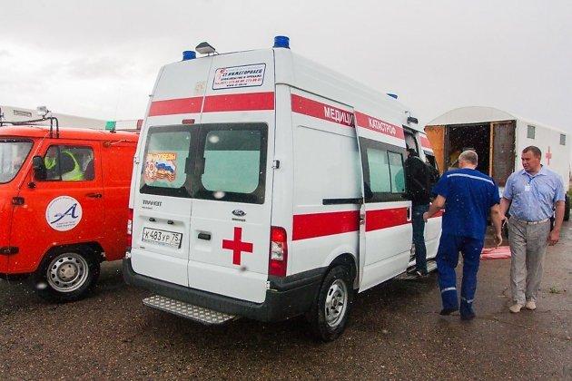 Музыкант скончался вИркутске из-за ошибки диспетчеров скорой помощи