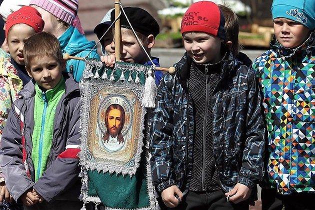 Епископ Димитрий поддержал введение вшколах курса «Православной культуры»