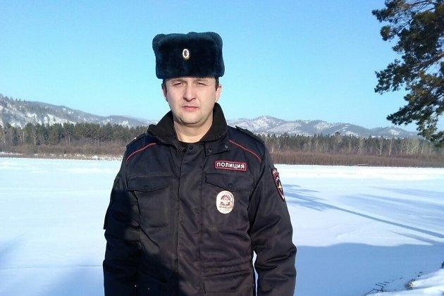 Андрей Чемусов