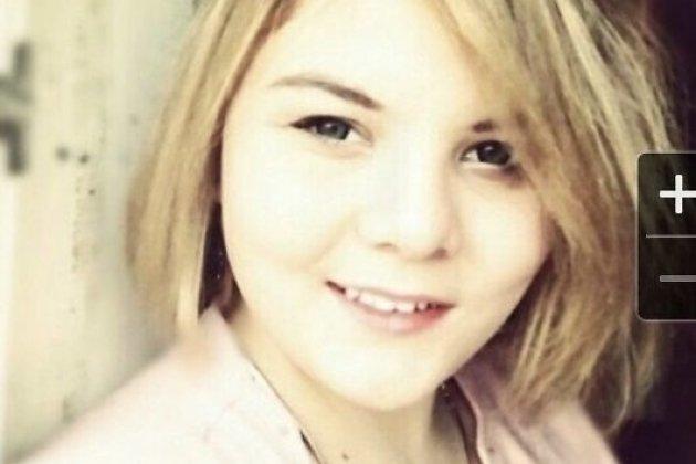 ВИркутске 15-летняя школьница сошрамом назапястье пропала без вести