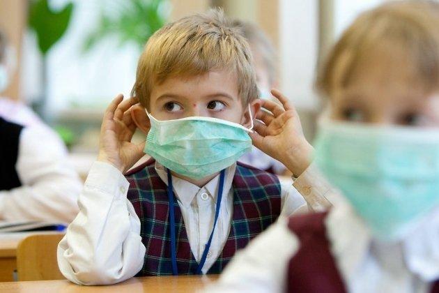 Гонконгским гриппом вПриангарье заболело неменее 40 человек