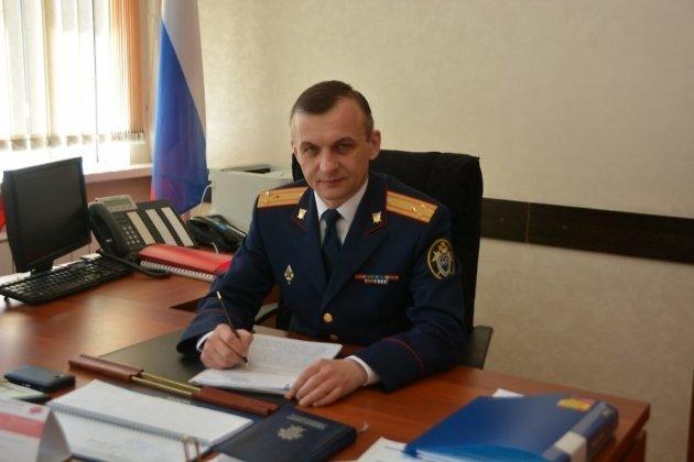 Юрий Русанов