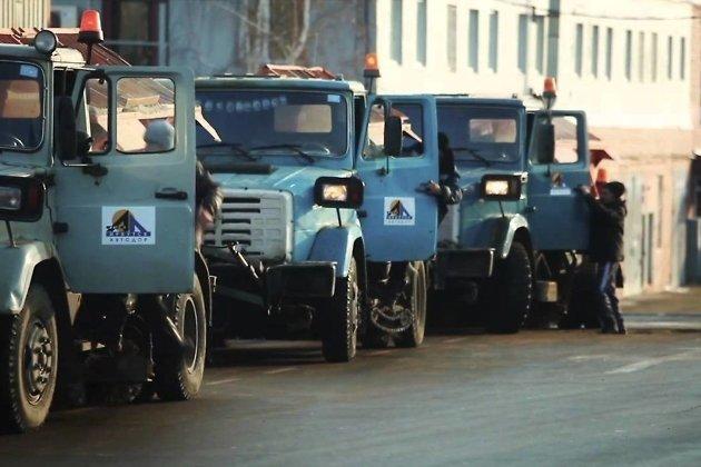 «Иркутскавтодор» объявил аукцион напривлечение кредита