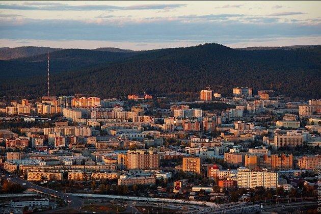 ВНовосибирской области стали строить менее квартир