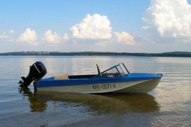 в каком случае надо регистрировать лодку пвх