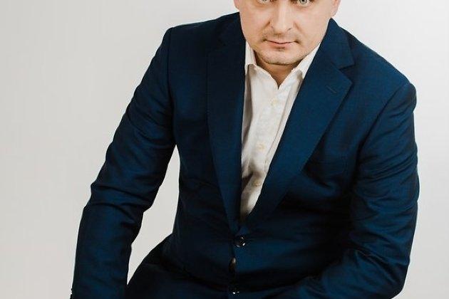 Иван Михайлович Данилов, директор компании «Твой», кандидат-самовыдвиженец на выборах в думу Читы 2019 года
