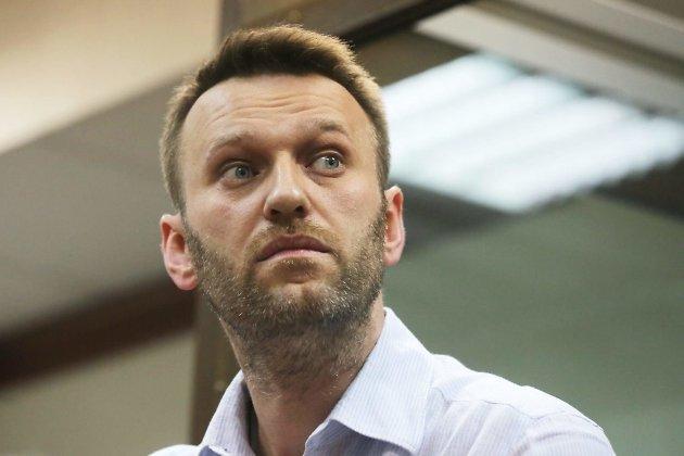 ВАстрахани откроется предвыборный штаб Навального