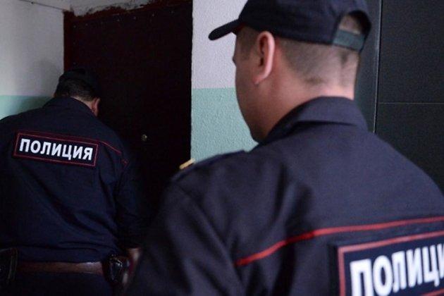 ВИркутске схвачен подозреваемый вубийстве 34-летней женщины