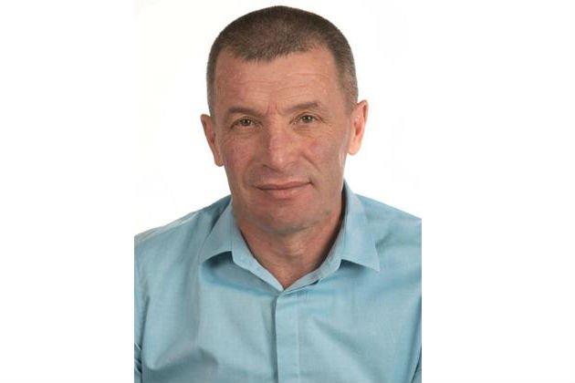 Кандидат в депутаты гордумы Читы Рихард Вагнер