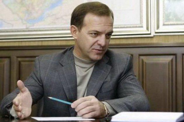 ВИркутске поделу оземлях ИрГАУ схвачен Олег Геевский