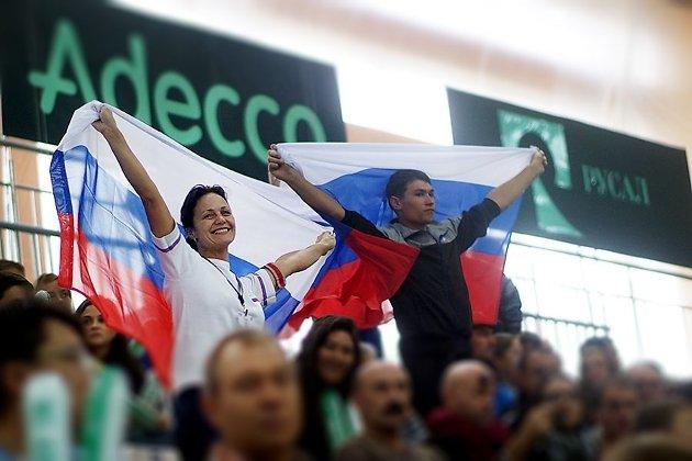 Федоров завоевал серебро напервом этапе Кубка мира посанному спорту