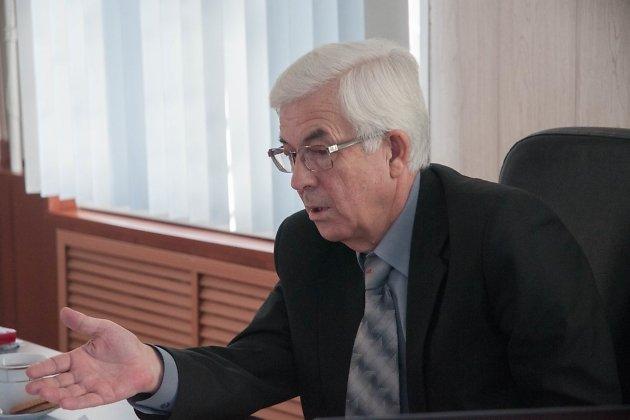 Сергей Белоногов