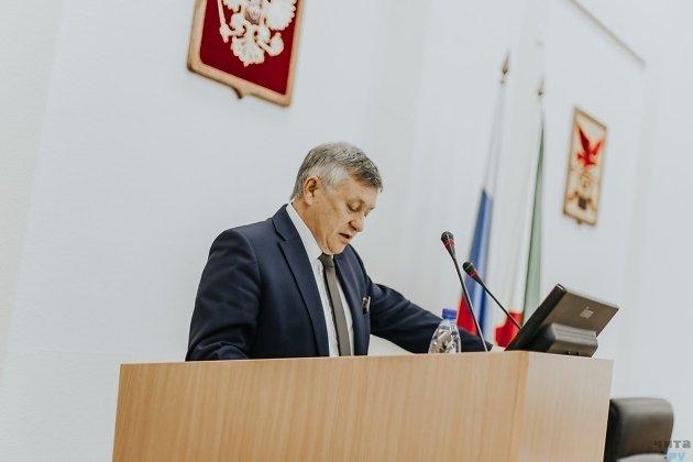 Сергей Михайлов, депутат от «Единой России» выдвинут кандидатом на должность сенатора в Совет Федерации