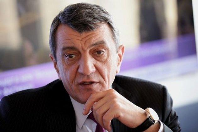 Полномочный уполномоченный  Президента вСФО Сергей Меняйло прибыл вИркутскую область