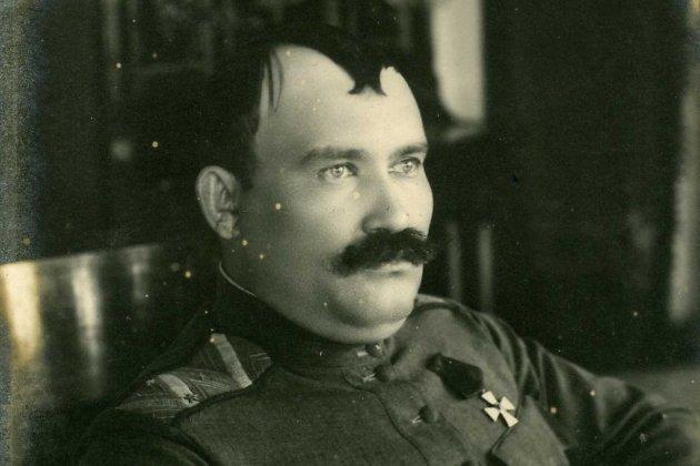 Атаман Семёнов