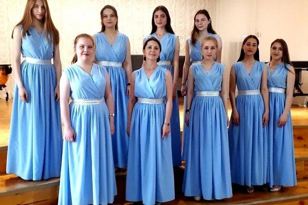 Вокальный ансамбль «Кантилена»