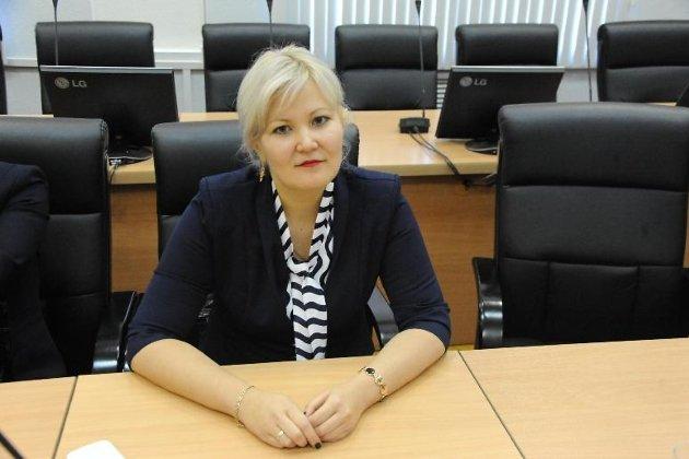 Евгения Батуева