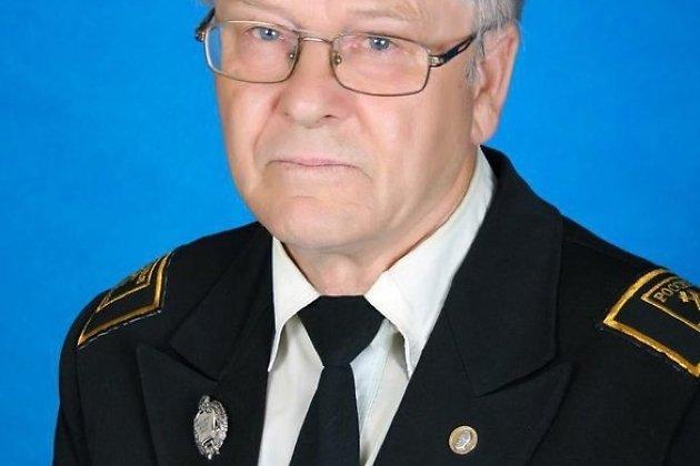 Георгий Юргенсон