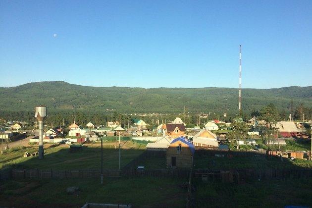 В Атамановке осталась одна вышка, около 8.00 31 июля