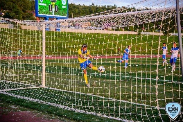 Иркутский «Зенит» обыграл «Смену» вдомашнем матче