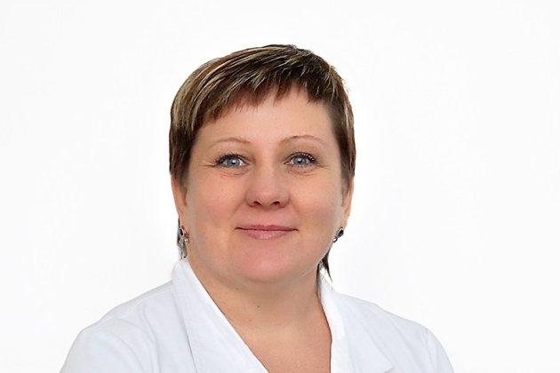 Юлия Зверочкина