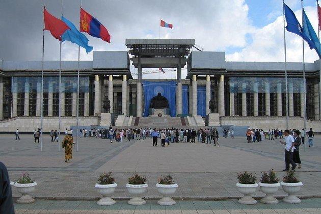 Губернатор Иркутской области Сергей Левченко находится срабочим визитом вМонголии