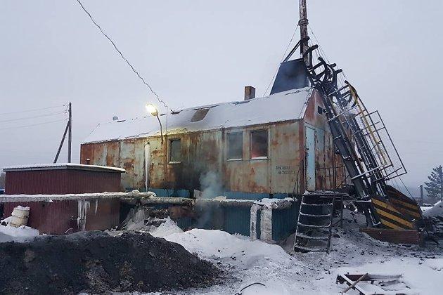Школа идетсад закрыты виркутском поселке из-за трудностей сотоплением