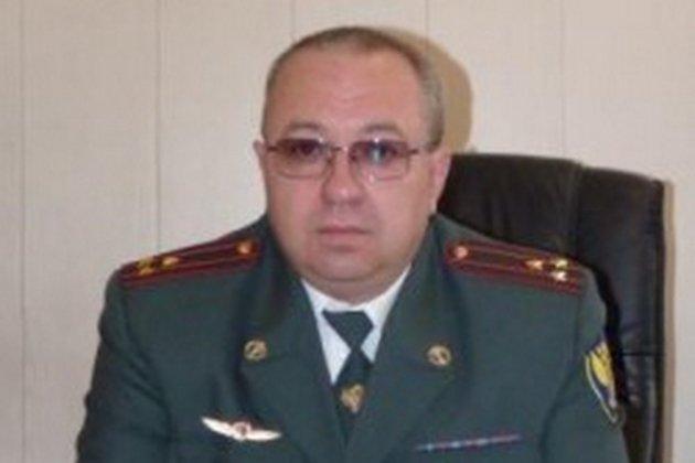 Фёдор Осадчев