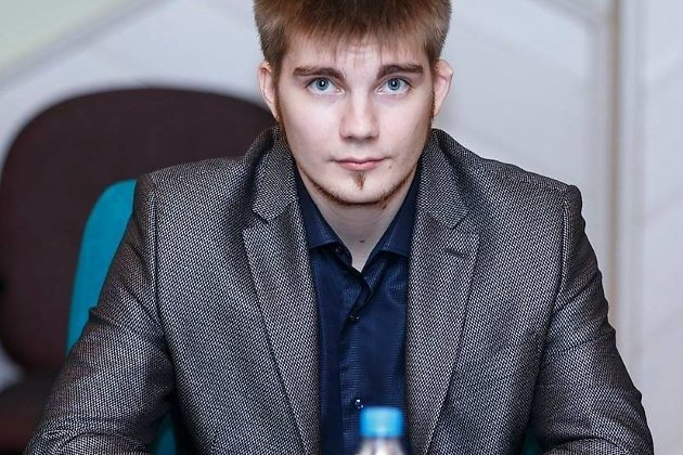 Эдуард Черторинский, приморский адвокат