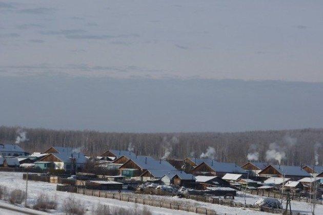 Село Танха
