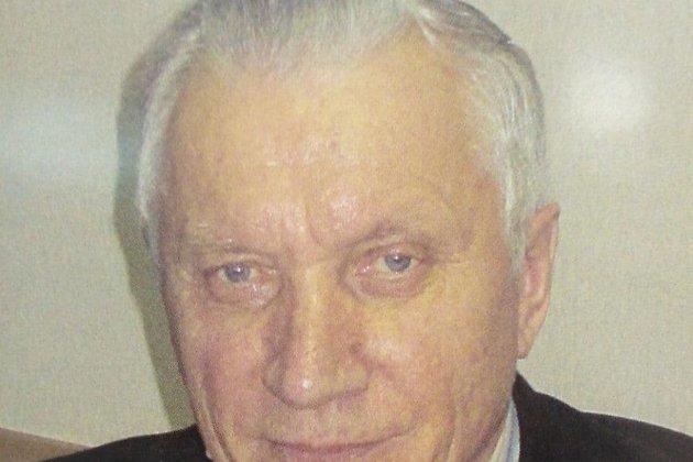 Юрий Ишин