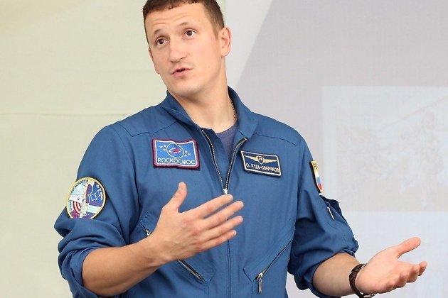Сергей Кудь-Сверчков