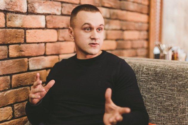 Александр Обогрелов