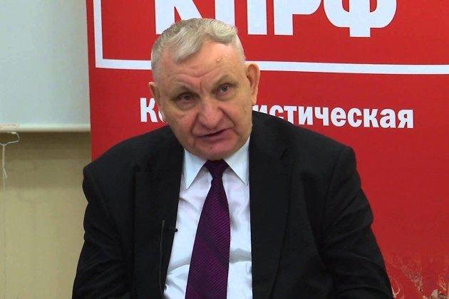 Алексей Пономарёв может неполучить мандат в Государственную думу  попартийному списку